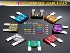 Maxi Blade Fuse Fuses & Fuse Boxes, with Clic Car Part | eBay