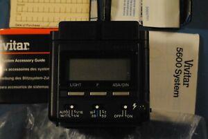 Vivitar 5600 System Body Module 0234890 NEW!