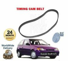 Per SUZUKI SWIFT 1.3 GTI G13B AA34 1988-1996 NUOVO Timing Cam Belt * OE qualità *