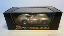 Pfuit 1:43 r280 Mercedes w196c GP FRANCIA 1954 Juan Manuel Fangio #24766#