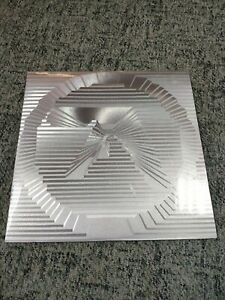 Aphex Twin/Collapse EP Vinyl Limited First Edition
