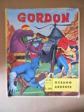 GORDON n°20 1965 edizioni Spada   [G734B] Discreto