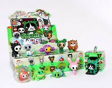 2016 tokidoki CACTUS PETS Unopened full case of 16 Blind Boxes Mystery Minis