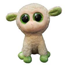 Ty Lala Plush 7in Stuffed Beanie Boo