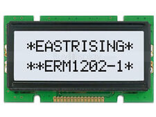 5V Wide Angle 12x2 Character LCD Module Display w/Tutorial,HD44780 Controller