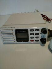 Standard Horizon Titan + VHF/FM Marine Radio GX2320S