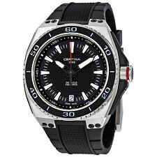 Certina DS Eagle Black Dial Mens Watch C023.710.27.051.00