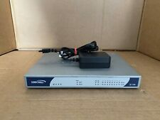 Sonicwall TZ 190 with UK Power Supply (Sonicwall TZ190 with UK Power Supply)