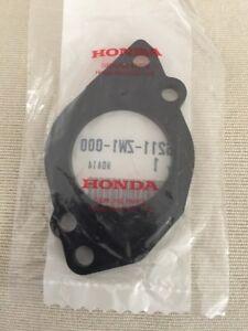 Honda Outboard Part 16211-ZW1-000 Carburetor Insulator New