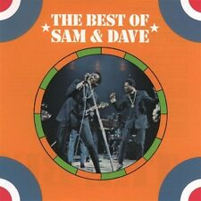 Sam & Dave - The Best Of [Greatest Hits] CD NEW