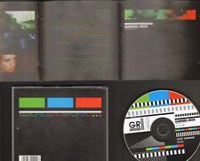 Gabriel Rios ANGELHEAD 12 track CD 2007 LUXURY BOX