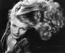 Rita Hayworth  8x10 Movie Memorabilia FREE US SHIPPING
