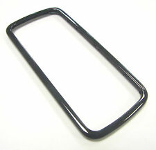 Nokia 5800 Xpress Music Rahmen Frame Oberschale Cover Bottom Rahmen Front Black