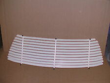 HD HOLDEN SEDAN REAR VENETIAN BLINDS / AUTO SHADES