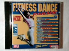 CD FITNESS DANCE PARADE DJ DADO TAMPERER BLACKWOOD GATE NEJA GAYA' ALEXIA CHASE
