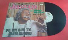 Latin Folk HUGO BLANCO Y SU CONJUNTO **Las Gaitas de Joselo** 1978 LP VENEZUELA