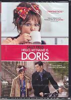 Dvd **HELLO MY NAME IS DORIS** nuovo 2015
