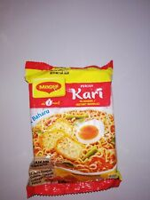 MAGGIE Instant Noodles Curry79gx5 per pack