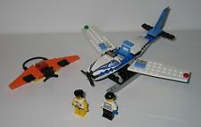 6735 LEGO Xtreme Stunts Air Chase – 100% Complete NO Instructions GREAT COND