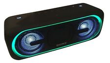 Sony SRS-XB40 BLK Portable Bluetooth Wireless Speaker Extra Bass with Charger