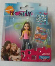 Nickelodeon's - i Carly Clip on Carly