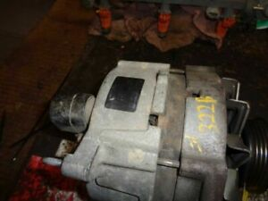 Alternator 4-153 Mopar Manufacturer Fits 85-89 ARIES 145307