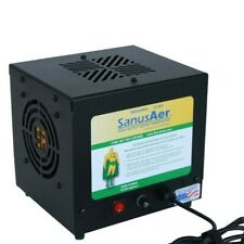 Commercial Ozone Generator Air Purifier Mold Allergen Smoke Odor SanusAer 10000