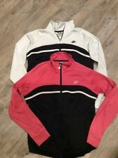 Plus Size Running Tracksuits for Women with Pockets