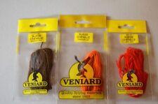Veniard Chenille Fly Tying Materials