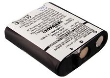 UK Battery for Panasonic KX-FPG372 HHR-P402 HHR-P402A 3.6V RoHS