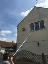 5.2 Meter Window Cleaning Water Fed Pole, Gutters, Conservatory Cleaning Pole