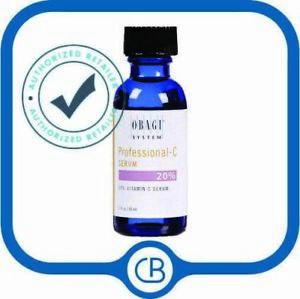 Obagi Professional-C Vitamin C Face Serum, 20%, 1 Fl. Oz.