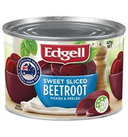Edgell Sliced Sweet Beetroot 425g
