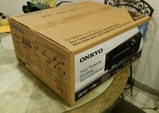 Onkyo TX-SR353 700 Watt 5.1ch BRAND NEW w 2 YEAR WARRANTY Audio/Video Receiver