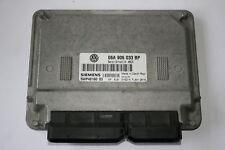 VW Escarabajo 1.6 Bfs Unidad De Control Del Motor ECU 06 A 906 033 06A906033BP BP