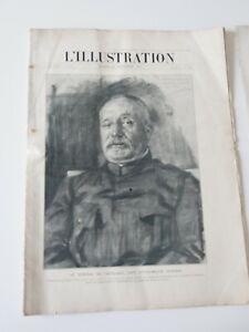 "Journal « L'Illustration"""