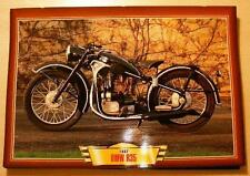 BMW R35 R 35 350 SINGLE VINTAGE CLASSIC MOTORCYCLE BIKE 1930'S PICTURE 1937