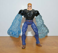 "Vintage MARVEL TOYBIZ HYDRO MAN Action Figure 1996 5"" Spiderman Comics"