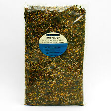 Furikake Mix of bonito, sesame and seaweed flakes Seto 500g