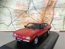 Ford Taunus / Cortina SP5 GT (1/43)..