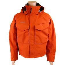 SIMMS Guide Jacket  - Color Orange - ON SALE NOW!