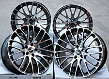 "19"" ALLOY WHEELS CRUIZE 170 BP FIT FOR VOLVO 850 940 960 C30 C70"