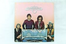 The Oak Ridge Boys Fancy Free MCA 5209 Vintage Vinyl Record 1981 LP