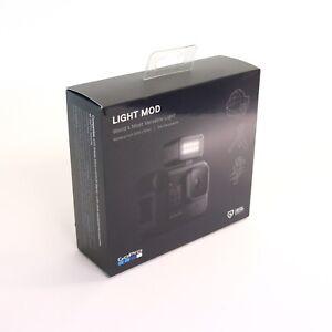 Genuine GoPro hero 8 / 9 Light mod brand new and sealed !!!!!!!