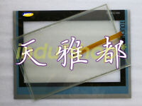NEW FOR IFP1500 6AV7 863-2TB10-0AA0 Touch Screen Glass +Protective Film