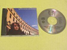 Kevin Coyne Heartburn 1991 CD Album Blues Art Rock (CDV 2047)