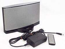 BOSE Digital Music System Sounddock Series II, 201215