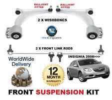 pour Opel Insignia AVANT 2 BRAS DE SUSPENSION 2 Barre Anti-Roulis