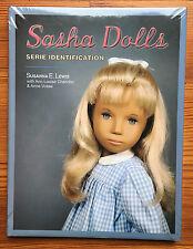 Sasha Dolls Serie Id by Susanna E. Lewis, Anne Votaw & Ann Louise Chandler 2013