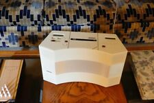 Bose Acoustic Wave Music System CD/AM/FM Radio CD-3000 and Bose travel case